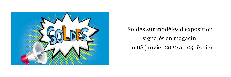 Soldes SKL CHEMINEES